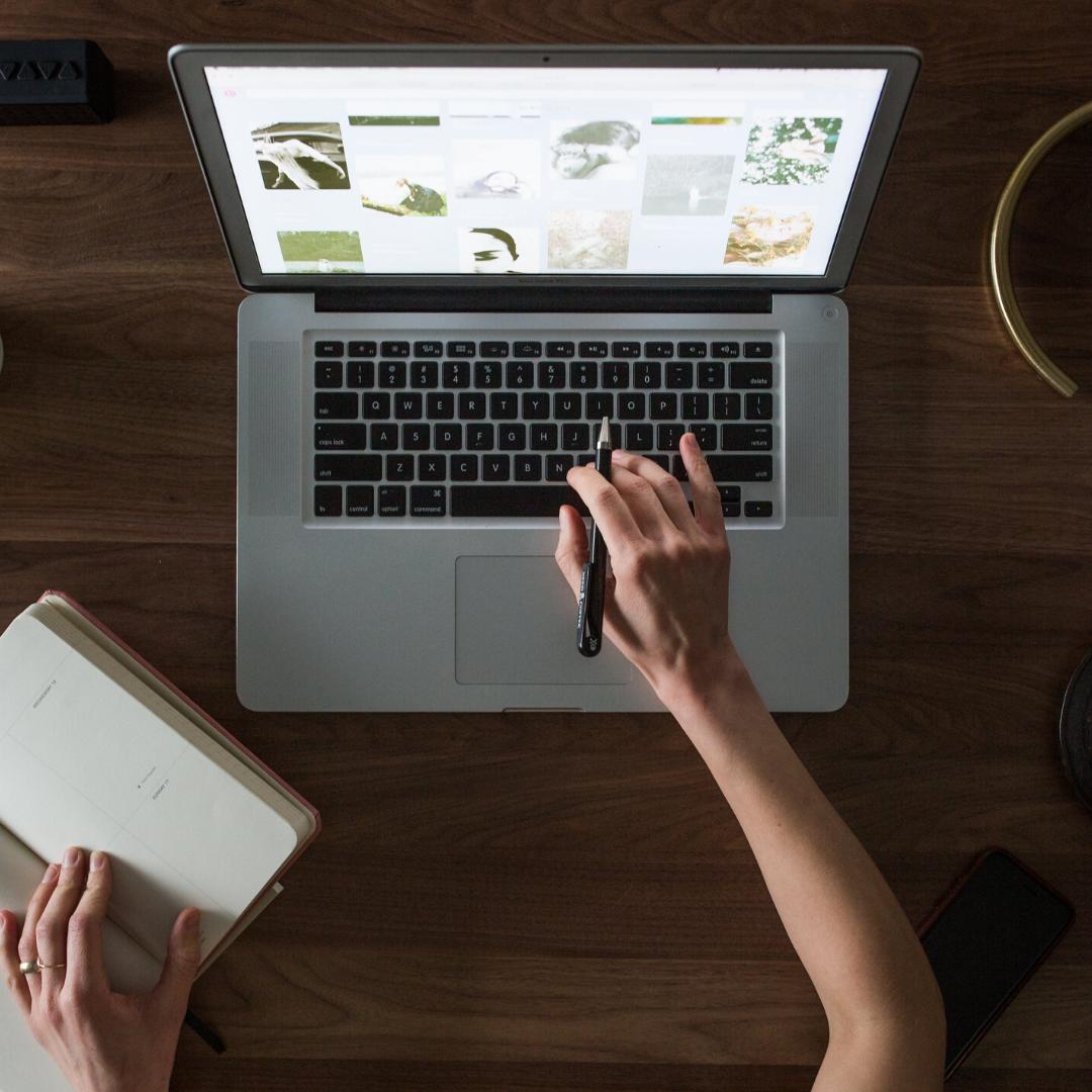 Diseño web Streaming Conciertos